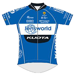 Lensworld - Kuota (Women UCI)