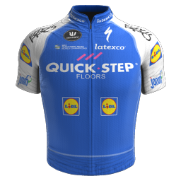Quick - Step Floors (WT)