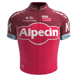 Team Katusha - Alpecin (WT)