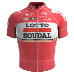 Lotto Soudal (WT)