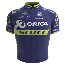 Orica - Scott (WT)